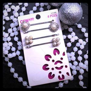 Accessories - Bobbie pin set